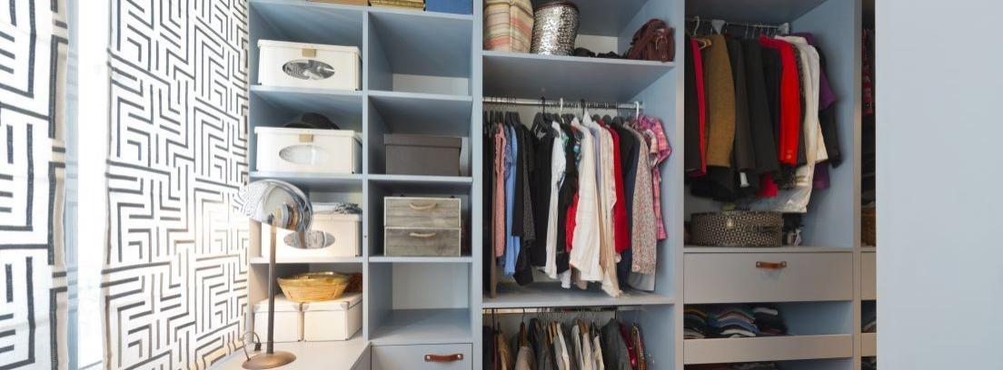 ¿Qué falta y qué sobra en tu armario?