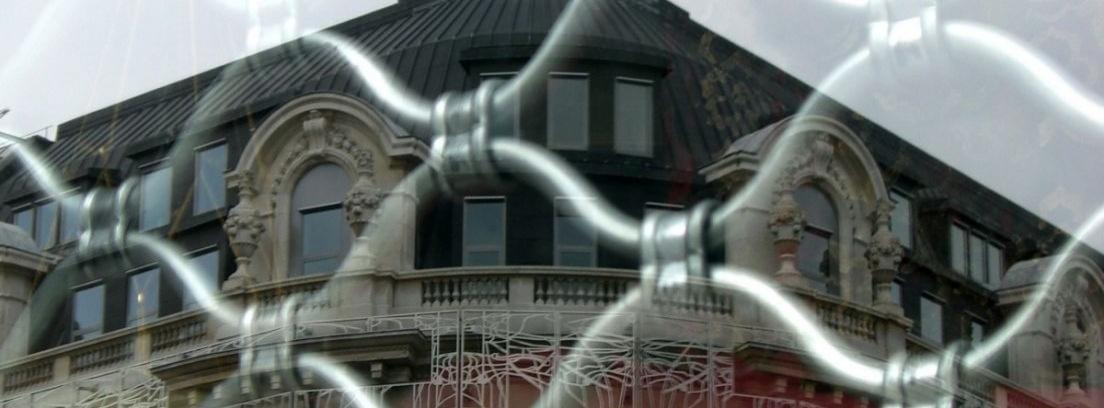 Qué hacer para que las rejas de tu casa estén como nuevas