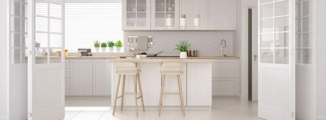 Qué tienen las cocinas de diseño hoy? - canalHOGAR