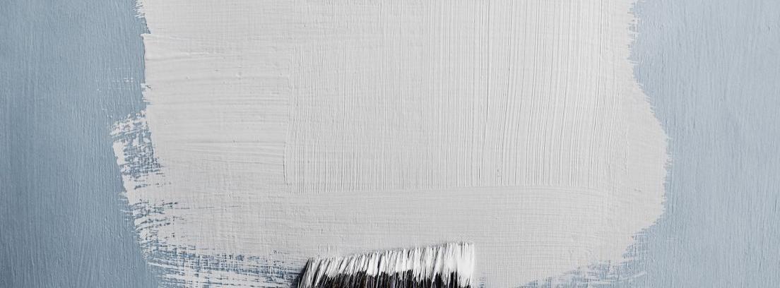 Quitar marcas y manchas de las paredes sin tener que pintar