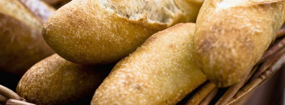 Cómo aprovechar el pan duro