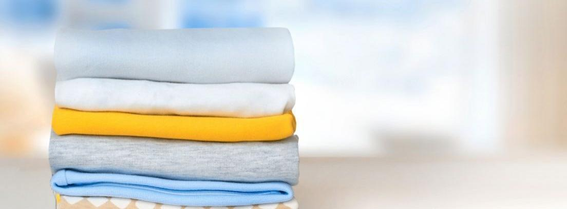 Cómo Recuperar la ropa quemada