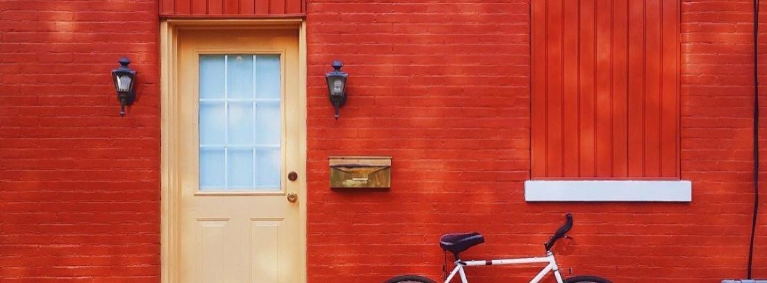 Reparar la jamba de una puerta