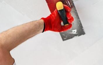 Reparar agujero techo