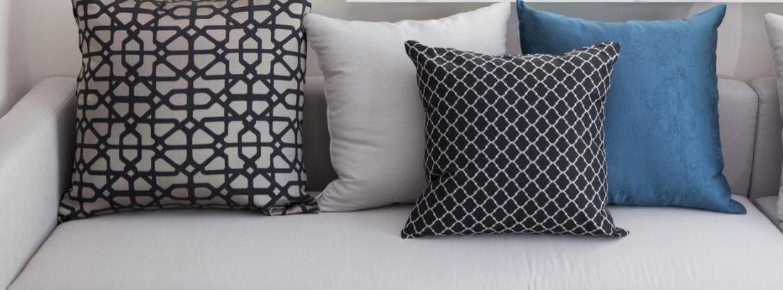 Cómo tapizar el sofá