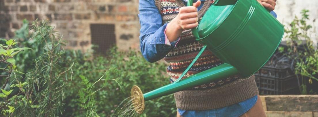 Consejos para preparar el jardín en marzo