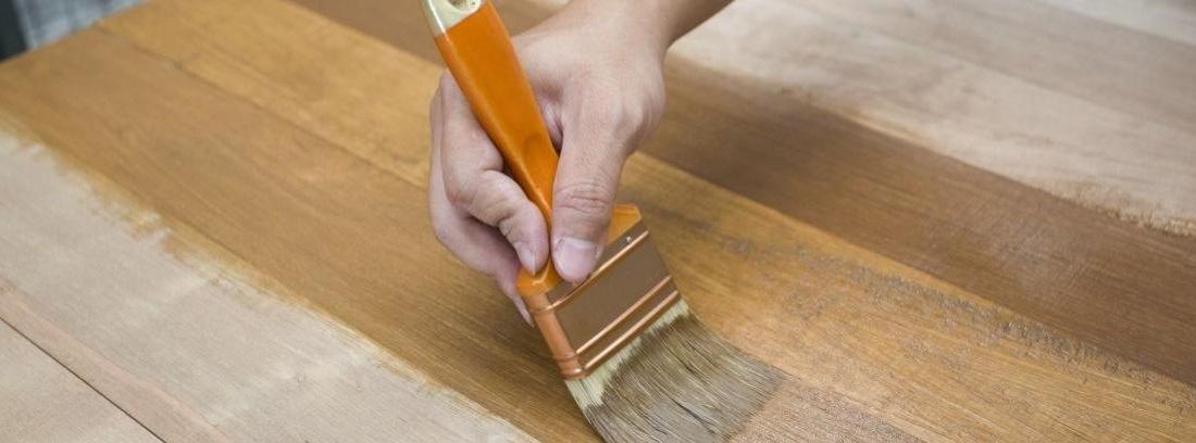 Técnicas para restaurar muebles con barniz