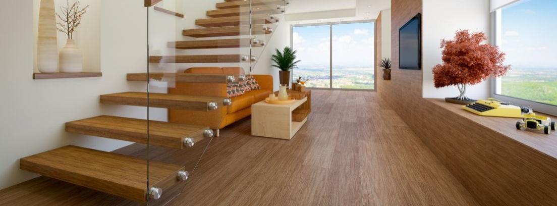 Tendencias en maderas para el suelo de tu casa