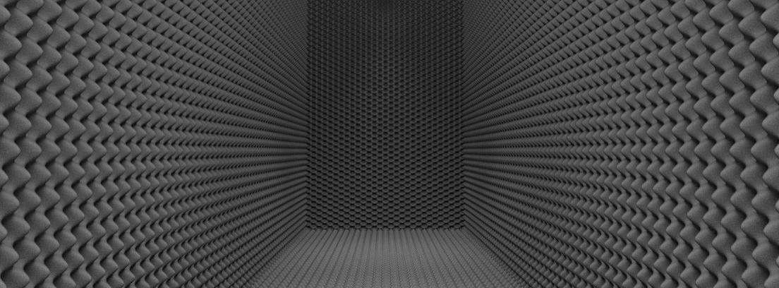 Materiales para aislar acústicamente