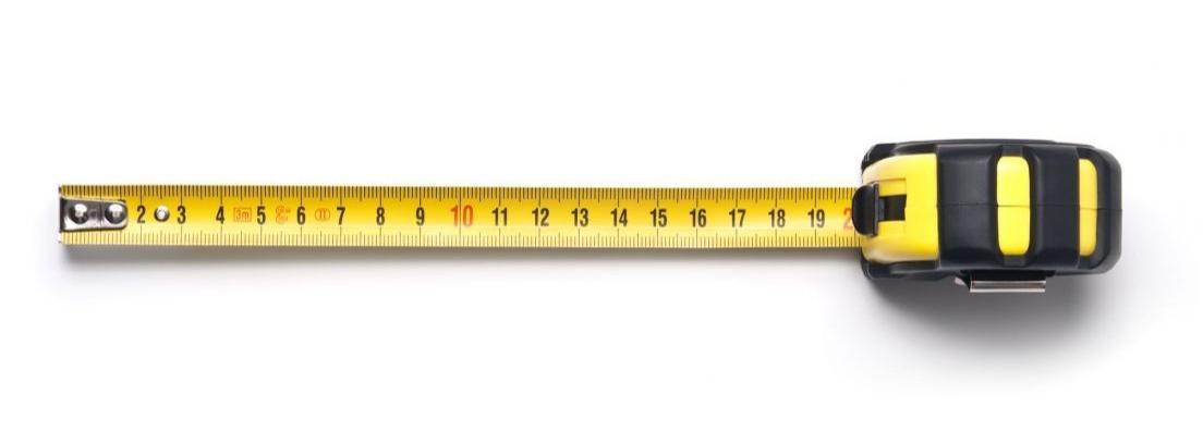 Tipos de metros para medir