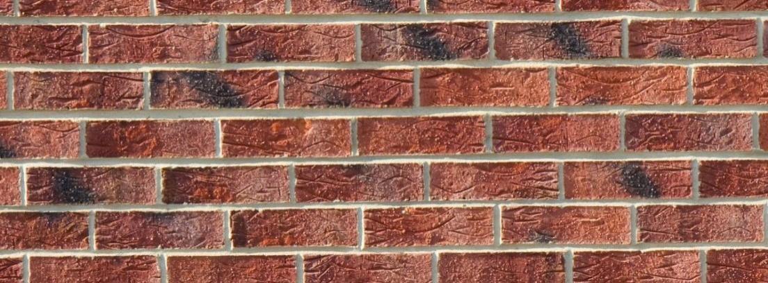 Tipos de muros construidos con ladrillos canalhogar Tipos de muros
