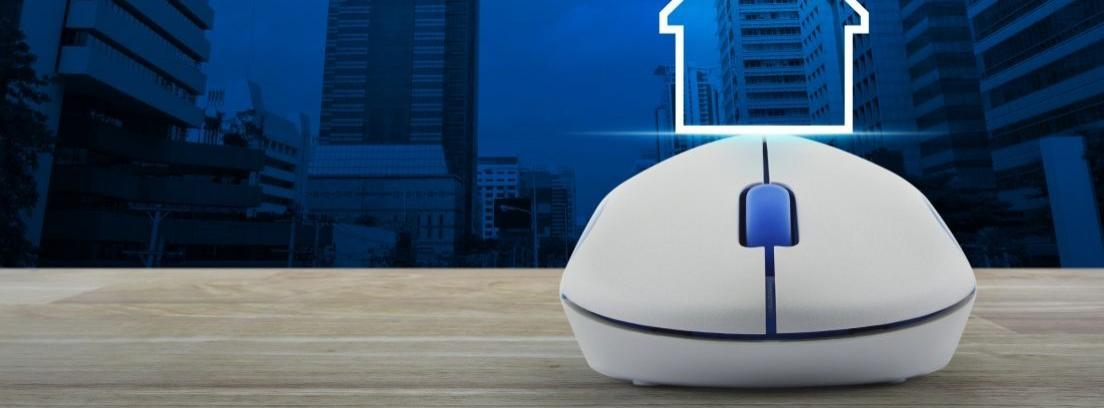 Tipos de ratones para ordenador