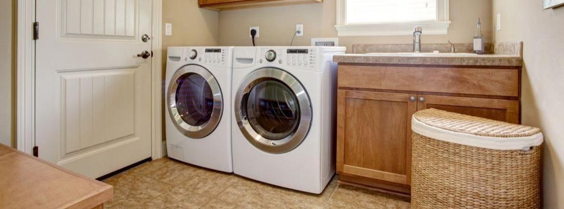 Descubre los diferentes tipos de secadoras