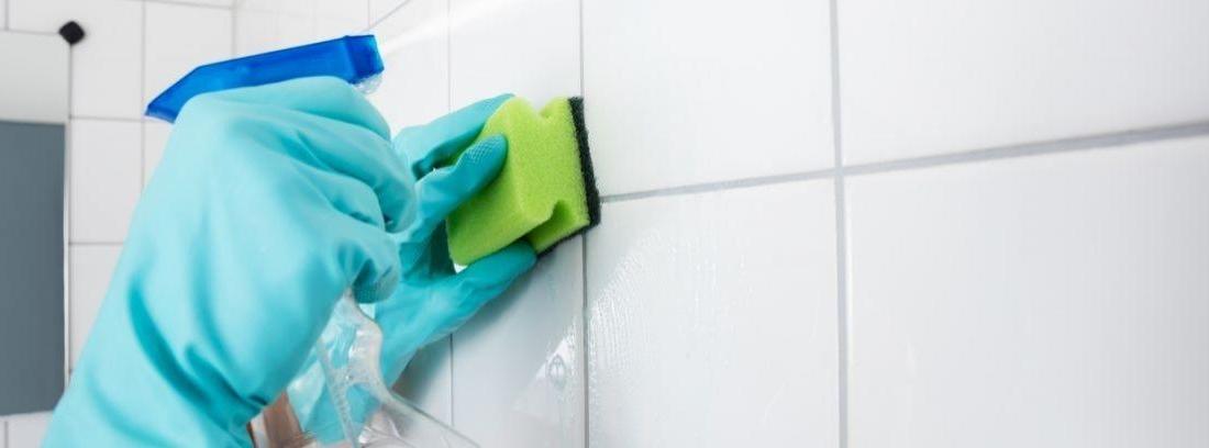 Trucos para limpiar los azulejos canalhogar - Trucos para limpiar azulejos de cocina ...