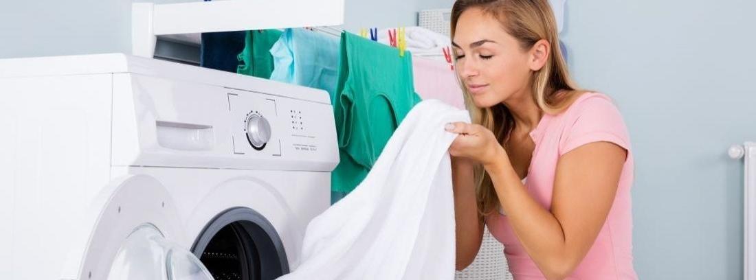 Eliminar mal olor en casa