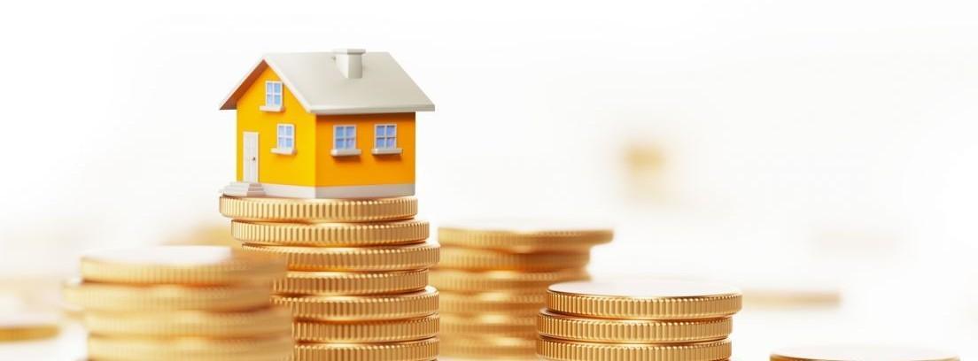 ¿Cómo se puede vender una casa con hipoteca?