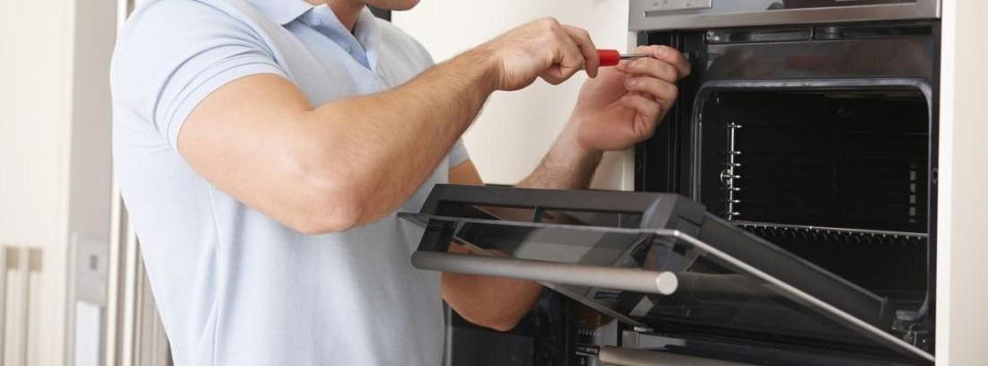 electrodomésticos con tara