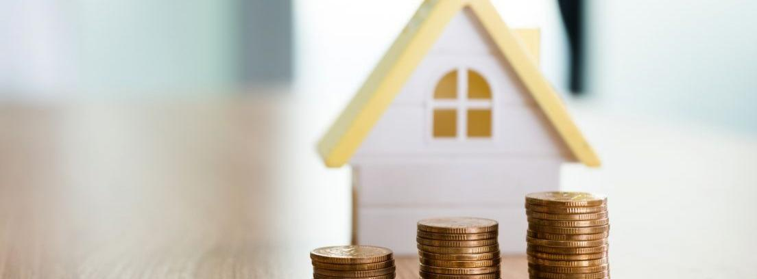 Alquilar y tener vivienda