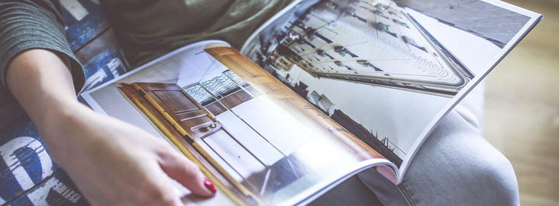 Las mejores revistas de decoración del mundo