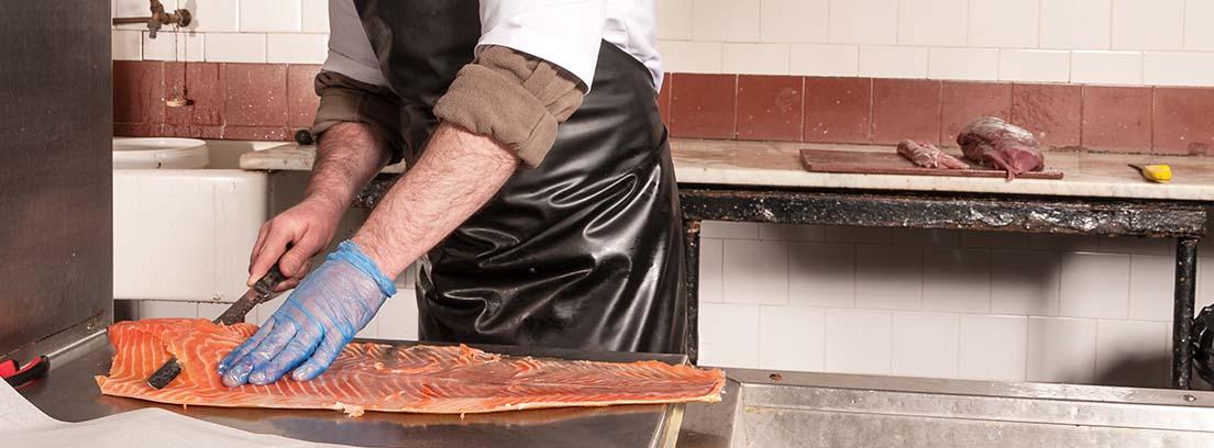 ¿Cómo limpiar pescado como un profesional?