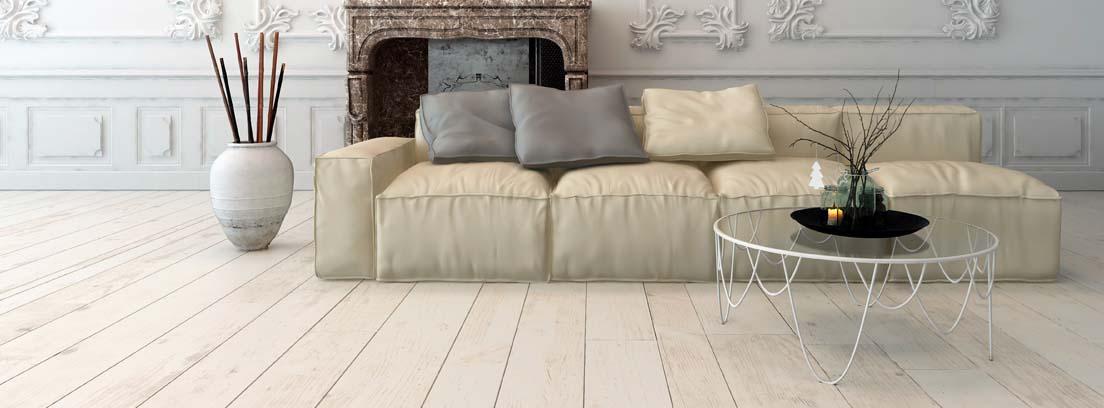 Decora tu hogar con paredes de yeso