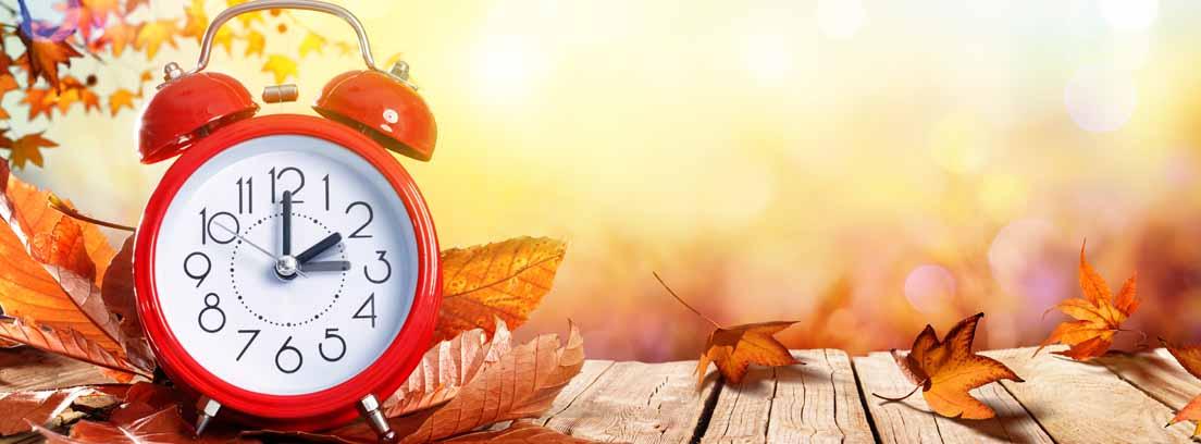 Pros y contras de eliminar el cambio de hora