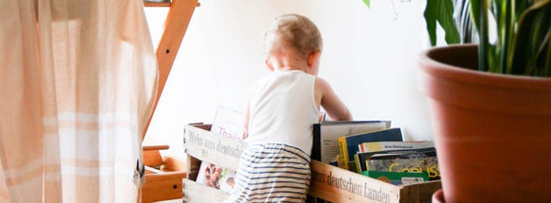 10 mejores cuentos para niños de 0 a 5 años