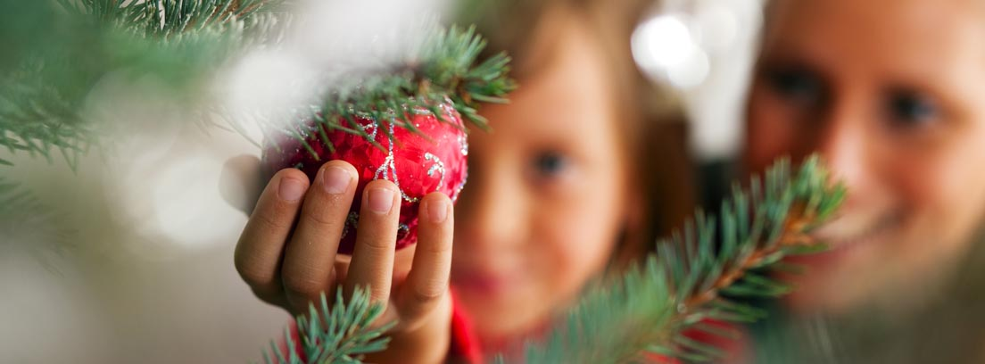 Manualidades para adornar tu casa por Navidad