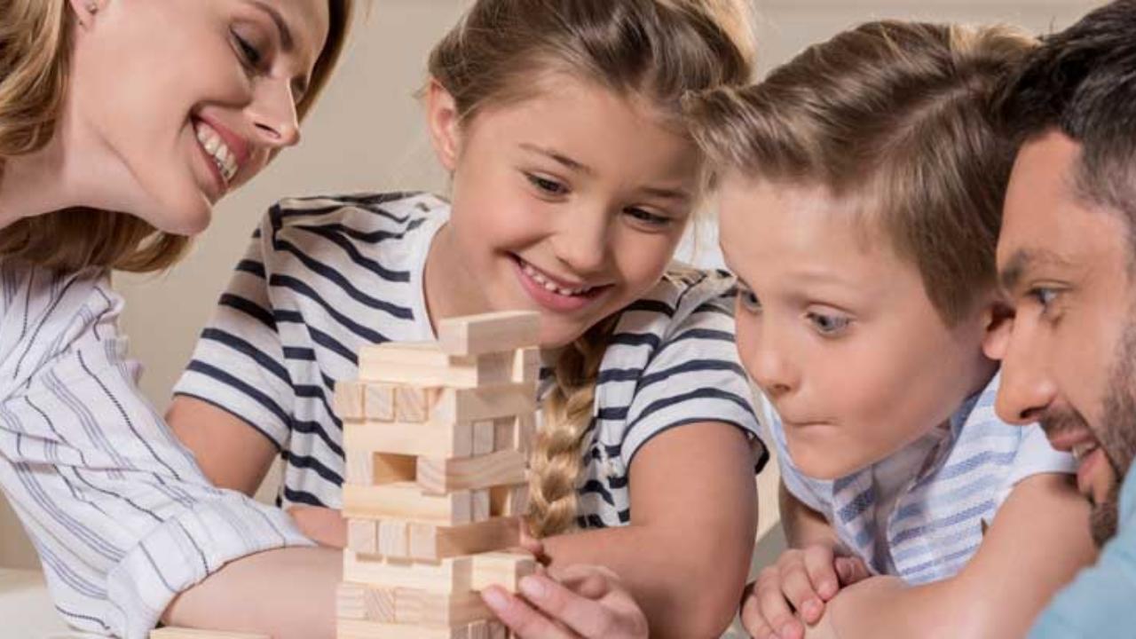 Top de los mejores juegos familiares -canalHOGAR