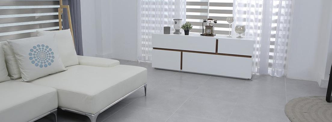 Sofás modulares, diseño y versatilidad en cualquier espacio