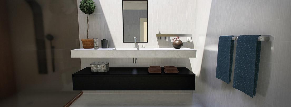 ¿Qué tecnología hay para el cuarto de baño?