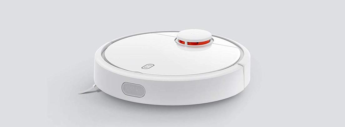 Robot aspirador Xioami SDJQR02RR