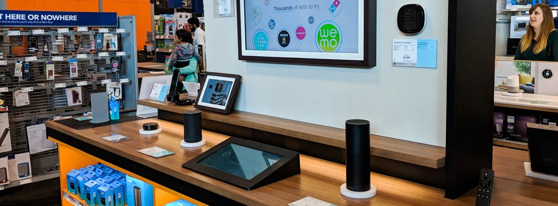 ¿Qué dispositivos controla Google Assistant?