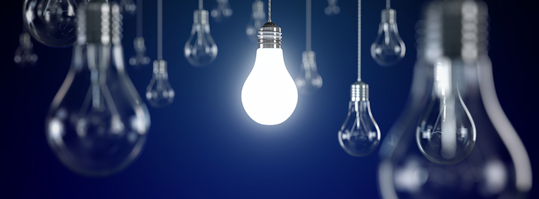 errores de iluminación