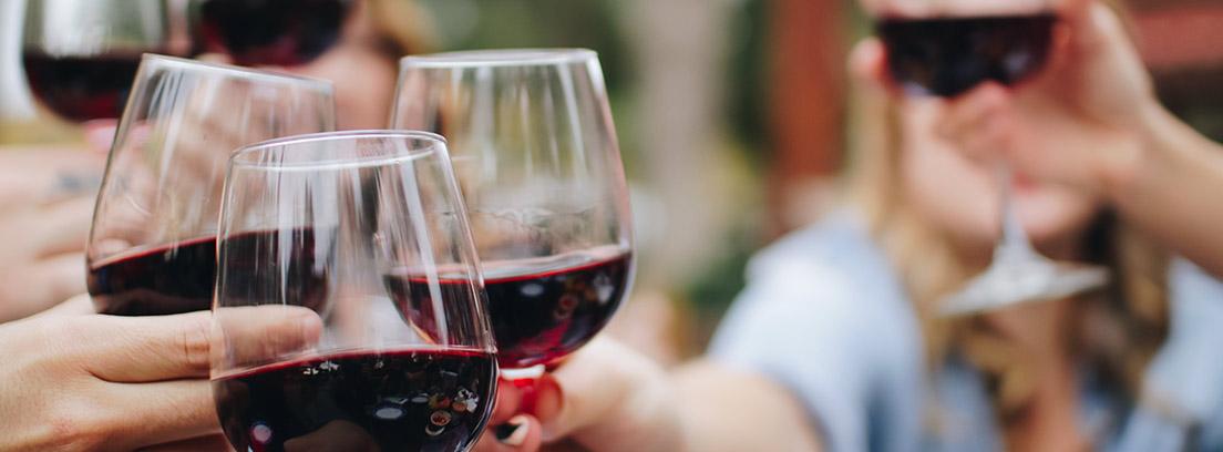 Experiencias para los amantes del vino