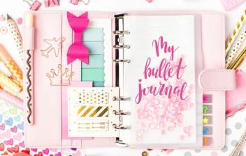 bullet journal casero
