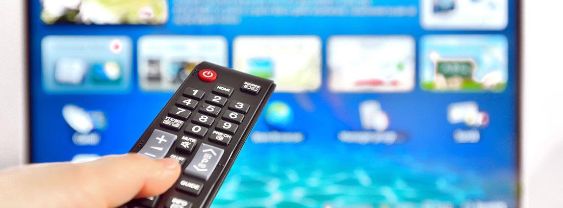 ¿Cómo convertir tu TV en Smart TV?