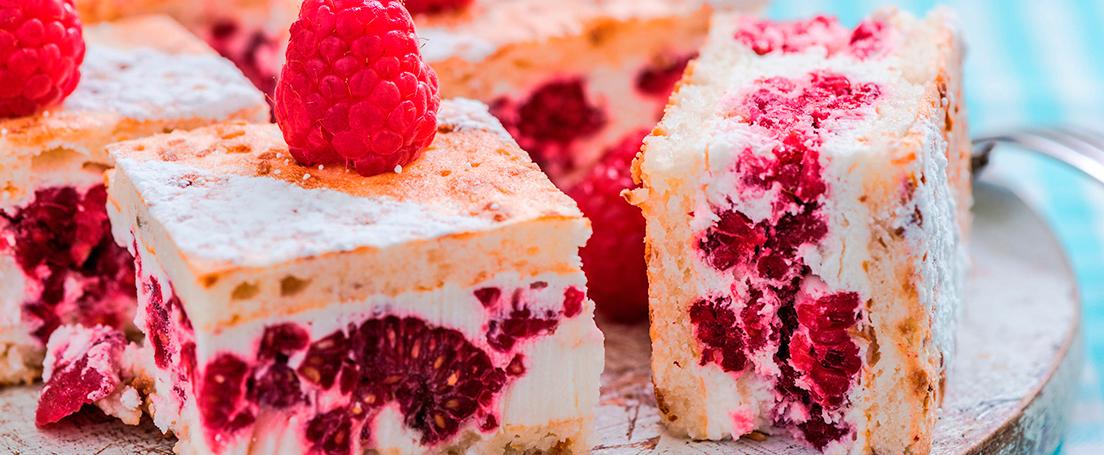 Pastel raspberry