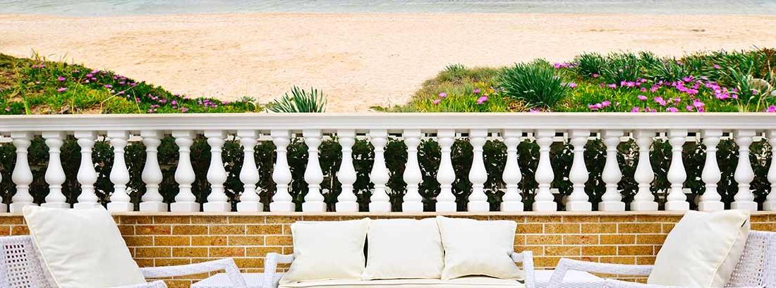 Cómo Decorar Una Casa De Playa Canalhogar