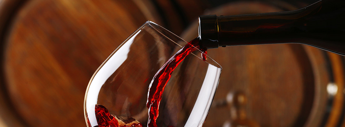 Los tipos de copas de vino: ¿cuál elegir en cada ocasión?