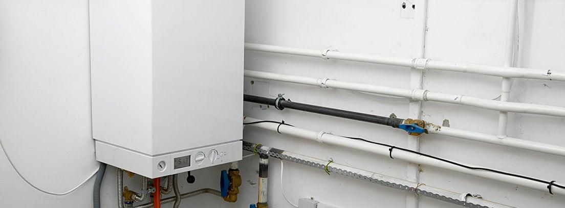 ¿Qué rejilla de ventilación necesita una estancia en la que hay una caldera?