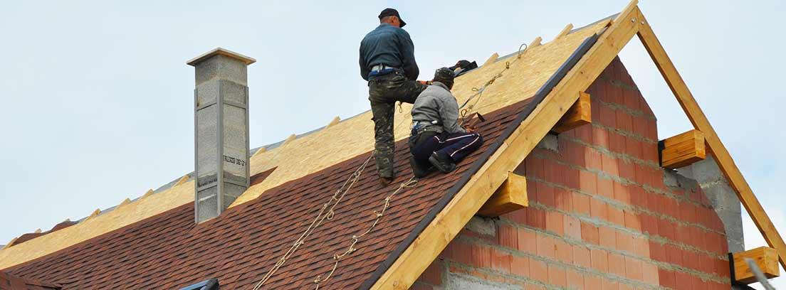 Hipotecas autopromotor para los que quieren convertirse en constructores