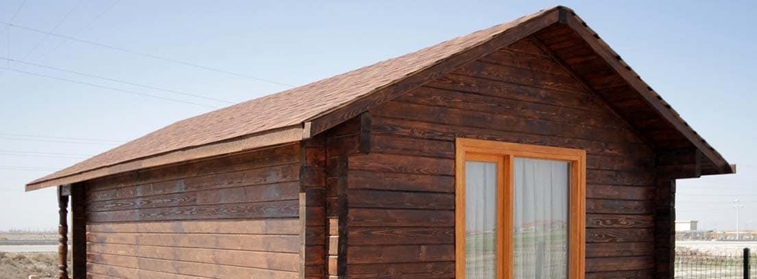 Las casas prefabricadas triunfan con el COVID-19
