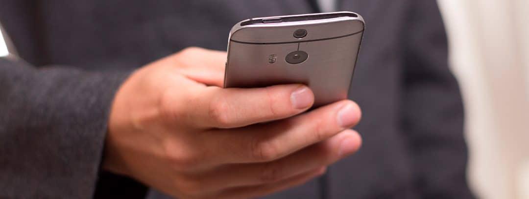 Cómo elegir tu número de móvil