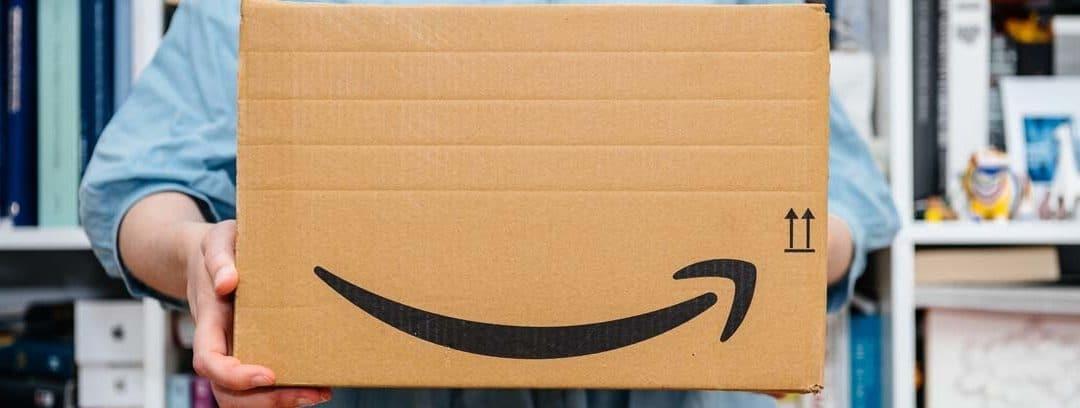 Cómo devolver en Amazon tus pedidos