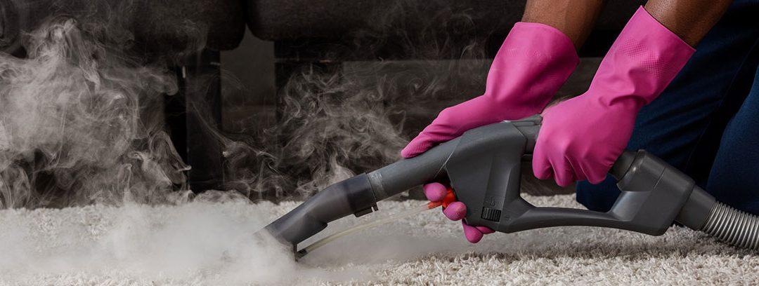 Limpiador a vapor, ¿merece la pena?