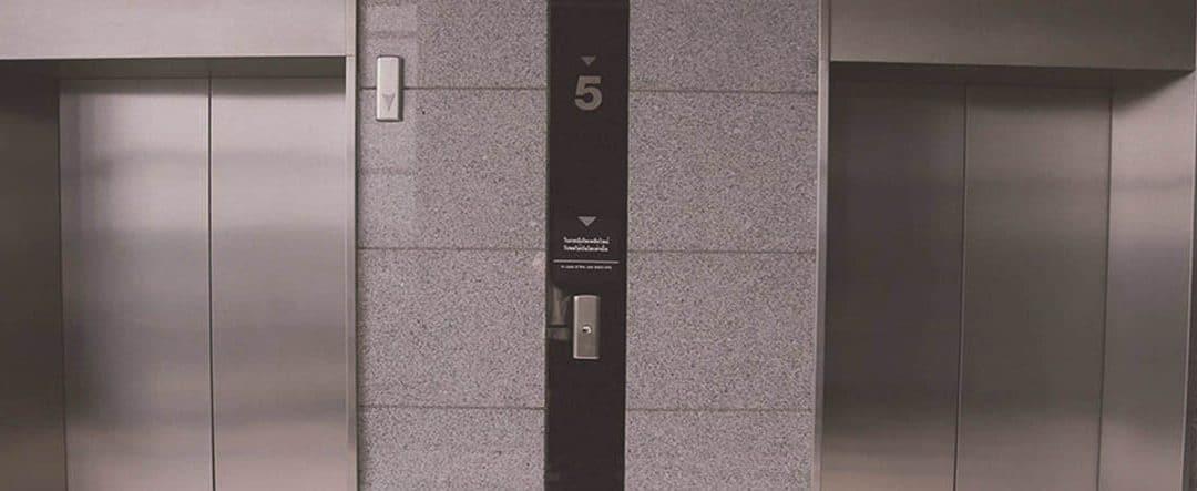 Qué hueco mínimo necesito para instalar un ascensor