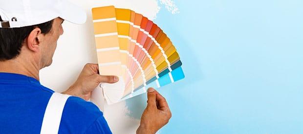 pintura y papel