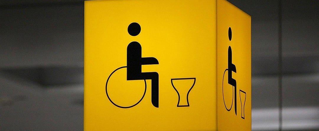 Cómo adaptar un baño para personas con discapacidad. Consejos y accesorios