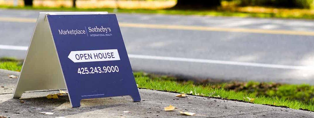 Comisiones de una agencia inmobiliaria